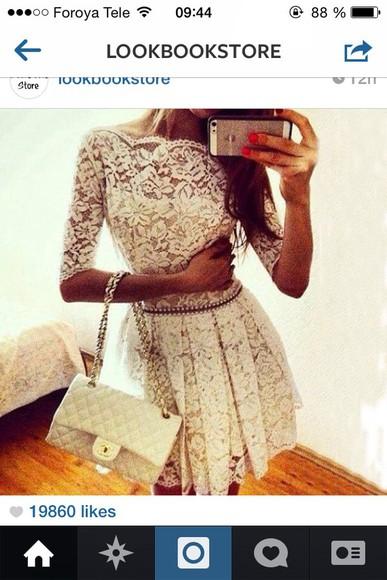 beauty white dress blondes do it better beauty fashion shopping