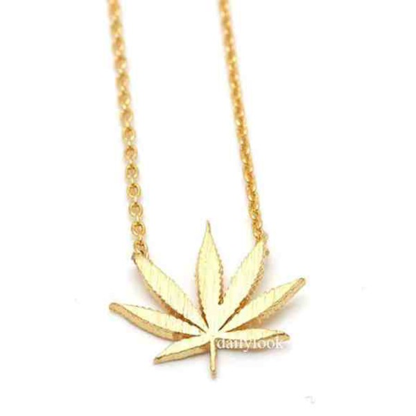 jewels necklace weed anarchy street