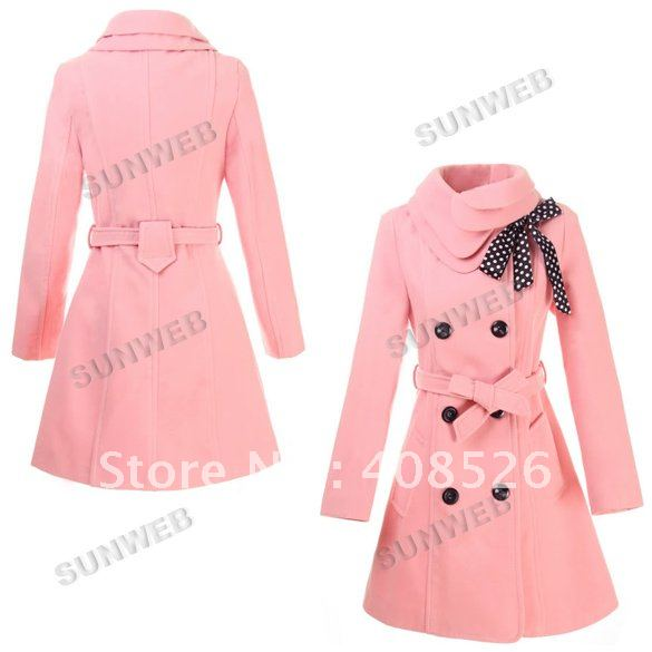 Womens Pink Jacket | Outdoor Jacket