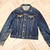 Denim jacket - Pop Sick Vintage
