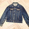 Denim jacket - pop sick vintage