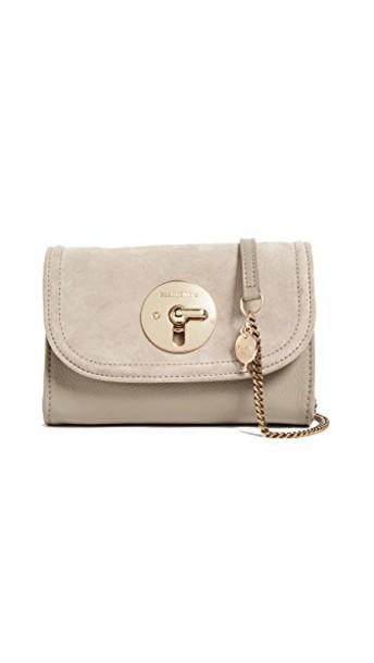See by Chloe mini bag mini bag grey
