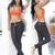 Skinny Tabbachi Jeans 7254 | Yallure