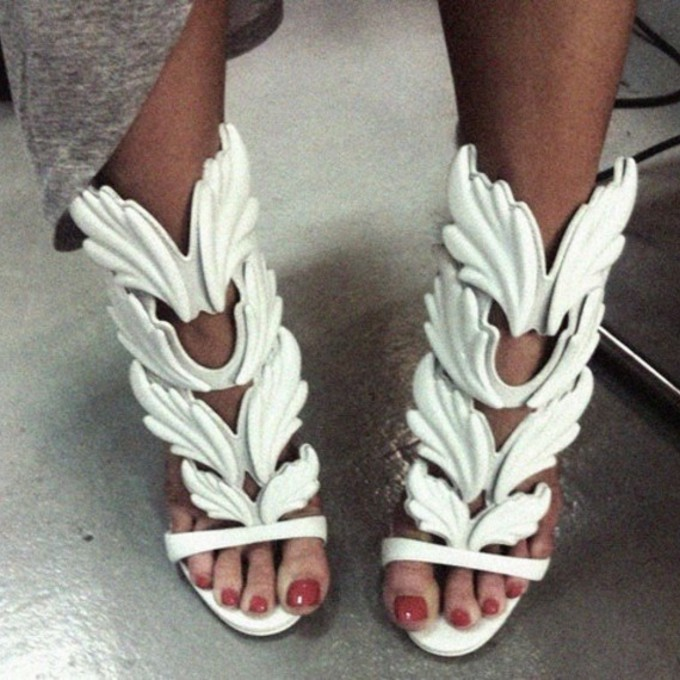 kanye west womens shoes | TRENDYBLACKGUY