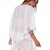 White Offshore Caftan - L Space Swimwear