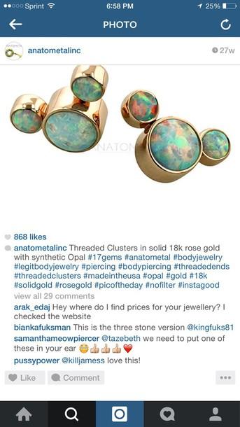 jewels opal