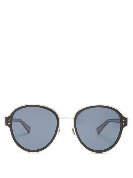 dior celestial sunglasses black