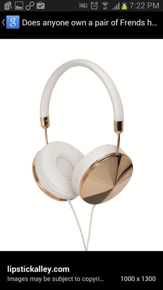 headphones earphones frends