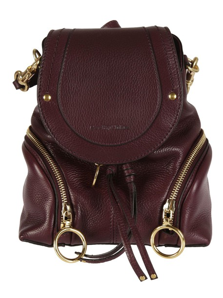 See by Chloe backpack bag