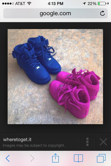 shoes high top sneaker