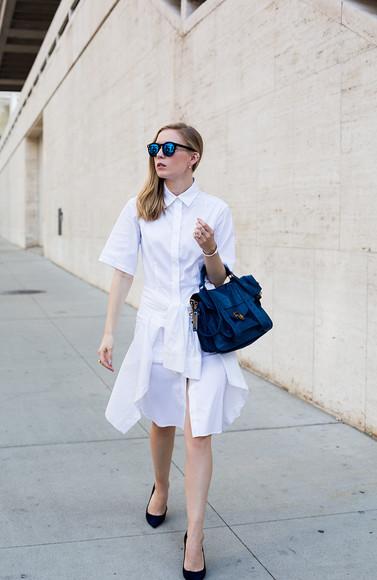 bag blogger jewels sunglasses