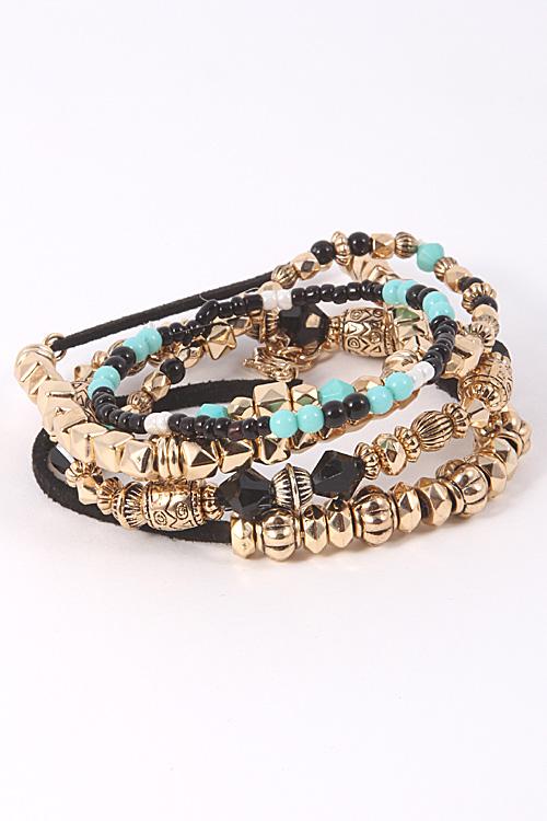 Ginnie bracelet