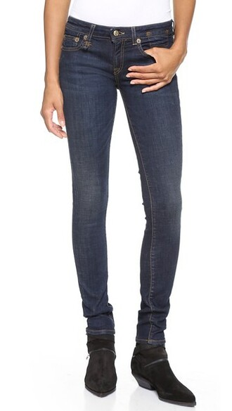 jeans skinny jeans dark