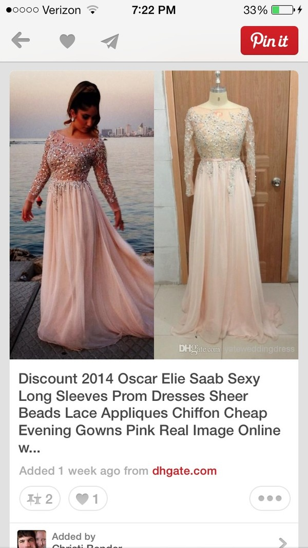 Fairyin.com: Prom Dresses, Formal Dresses & Wedding ...