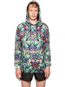 SWEATSHIRTS - MARCELO BURLON COUNTY OF MILAN -  LUISAVIAROMA.COM - MEN'S CLOTHING - SPRING SUMMER 2014