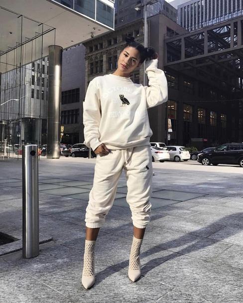 pants katya fitness model sweatpants