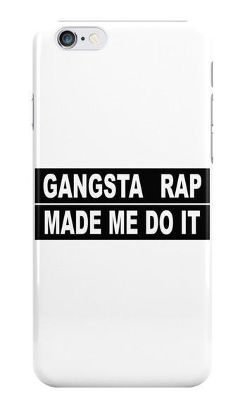 phone case iphone case gangsta gangsta rap made me do it 2pac biggie smalls