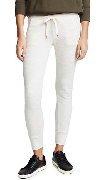 NSF sweatpants light pants