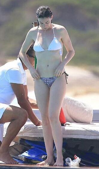 swimwear bikini anne hathaway summer bikini top bikini bottoms