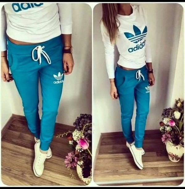 Adidas Originals For Ladies