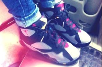 shoes jordan purple shoes jordans high top sneakers