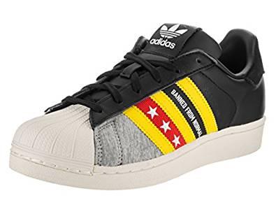 adidas le originali superstar ro casual scarpa moda.