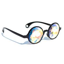Kaleidoscope Glasses - Diamond