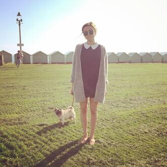 dress cutiepiemarzia cute dress girly dress peter pan collar jumpsuit