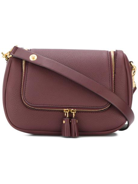Anya Hindmarch women bag shoulder bag purple pink