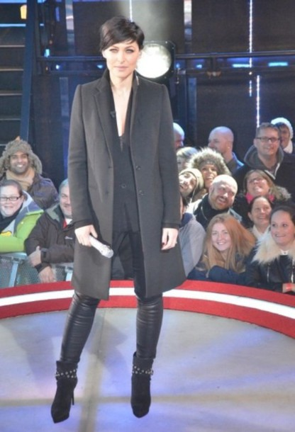 coat emma willis
