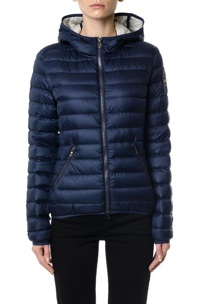 Colmar jacket down jacket