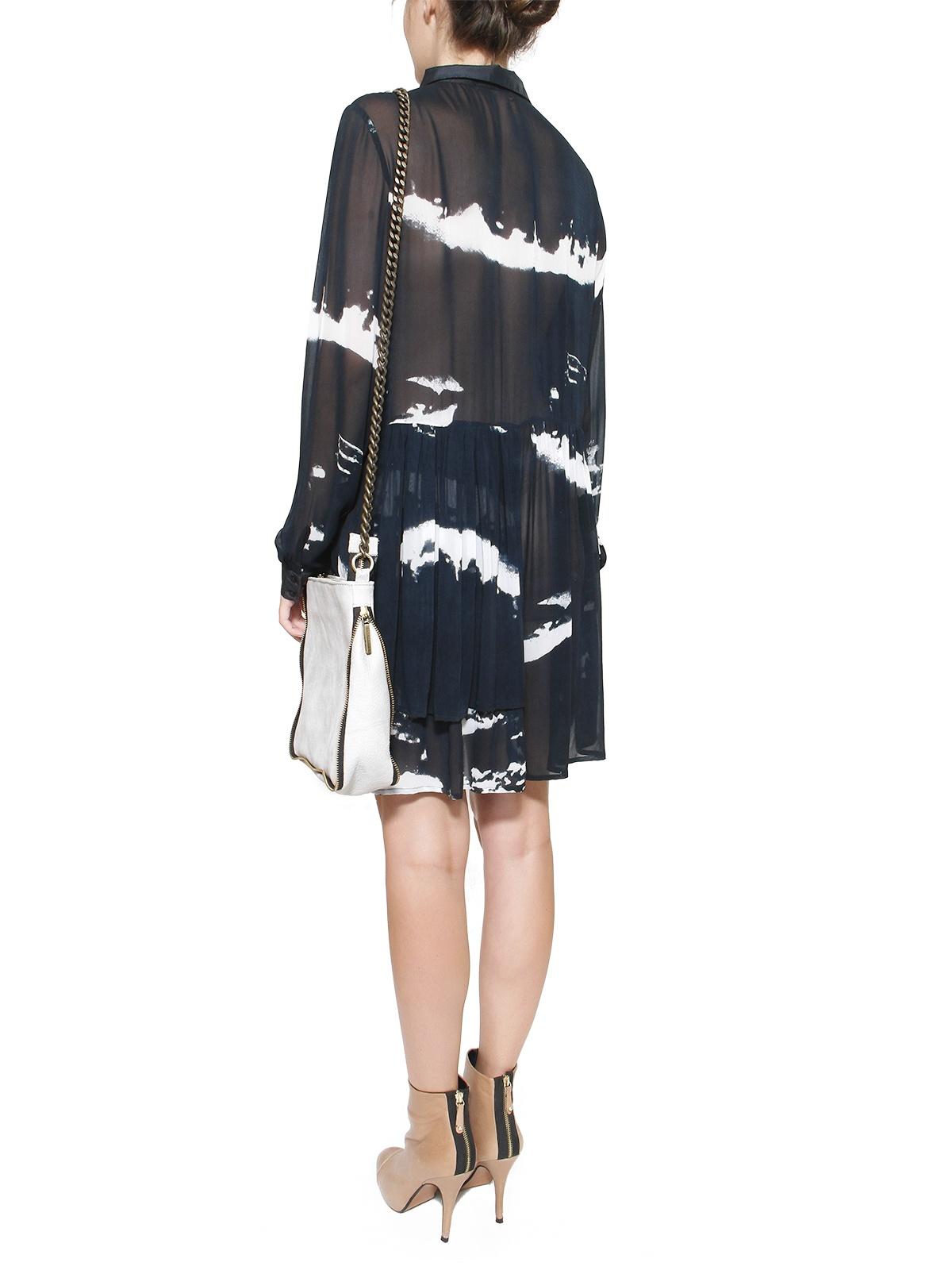 MELIS PRINT DRESS | GIRISSIMA.COM - Collectible fashion to love and to last