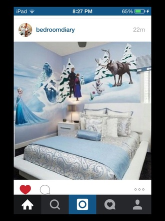 home accessory bedding disney
