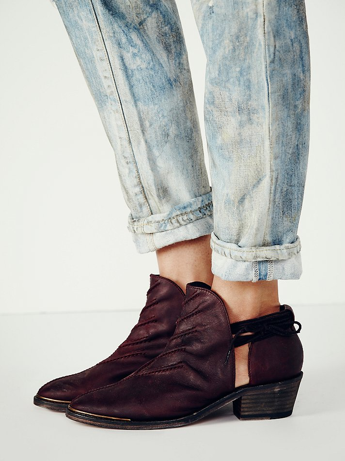Free People Southern Cross Ankle Boot