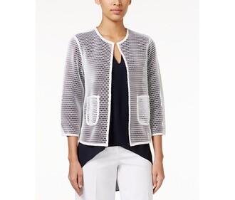 jacket mesh