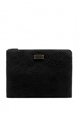 "Marc by Marc Jacobs | Floral Neoprene 13"" Zip Case by Marc by Marc Jacobs"