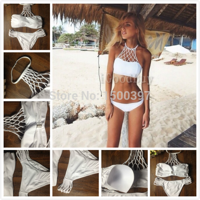 Aliexpress.com : buy 2015 summer hot white black high cut swimsuit for women,sexy one pieces high waist swimwear monokini,free shipping from reliable monokini swimwear suppliers on igoodbuy