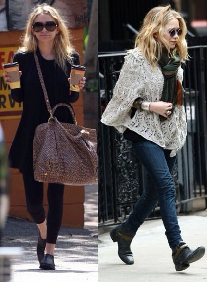 cardigan ashley olsen jeans olsen sisters marykate olsen twins
