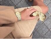 sunglasses,gold,fashion toast,fashion vibe,fashion,style,aviator sunglasses,gold jewelry,polyvore
