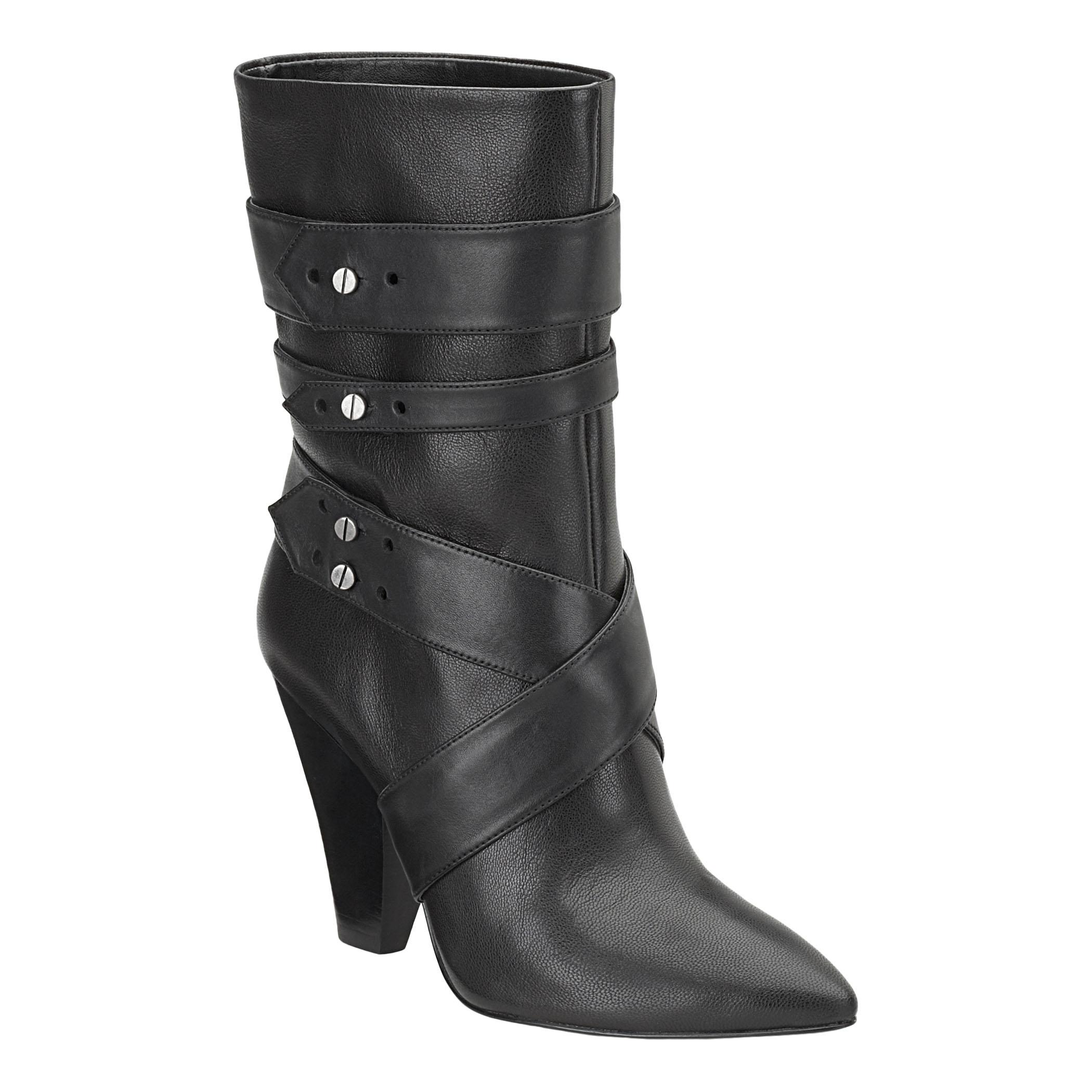 Nine West: Shoes > All Booties > TESORO BOOTIES  - BOOTIES