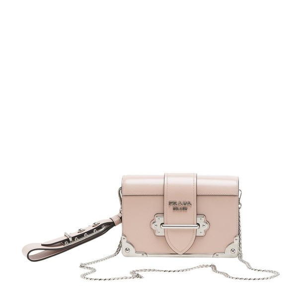 bag shoulder bag peach