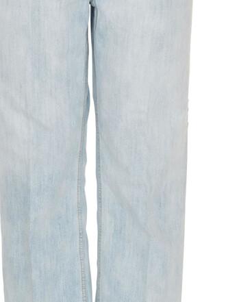 jeans loose fit denim light
