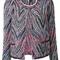 Iro - tweed jacket - women - cotton/acrylic/polyamide/viscose - 40, cotton/acrylic/polyamide/viscose
