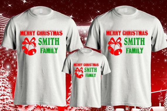 Family Christmas Shirts.Christmas Family Shirts Merry Christmas Family Family Christmas Shirts Customized Christmas Shirt Family Customized Shirts