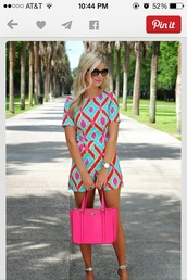 romper,summer,print,bright,neon,shirt,pattern,bag,classy,dress,summer cute,style,summer outfits,blue dress,pink dress,red,jumpsuit,mint pinshorts romper,preppy outfit,lazy day,summer dress,pink,blue,top,blouse