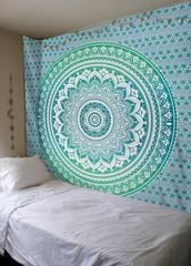 home accessory,wholesale mandala tapestry,wholesale mandala wall hanging,for wholesale,gift ideas,wall tapestry,beach throw,beach blanket,yoga mat,mandala round yoga mat,dorm decor bed cover,queen bedding,queen blanket