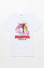 shirt,deadpool shirt,unicorn shirt,deadpool,unicorn