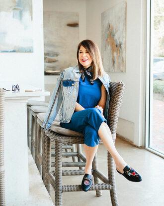 lifelutzurious blogger jumpsuit jewels shoes belt sunglasses