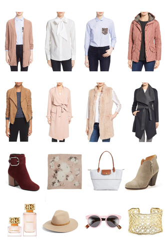 a little dash of darling blogger cardigan blouse shirt jacket coat shoes scarf bag sunglasses jewels