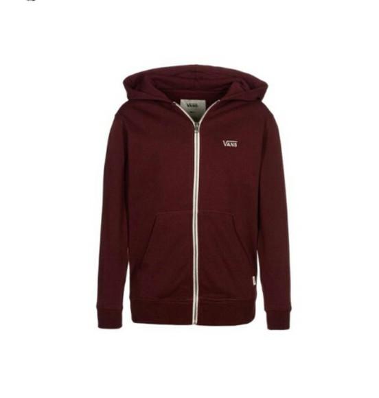 vans jacket menswear girly sportswear sportive jacket sportive style burgundy burgundy sweater vans jacket vans sweater